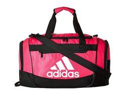 Спортивная сумка Adidas Defender III Small Duffel. США. Оригинал.