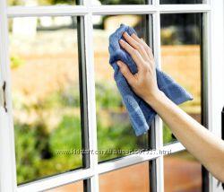 Мытье окон, генеральная уборка, послестроительная