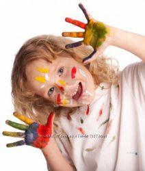 Рисование индивидуально для детей и взрослых