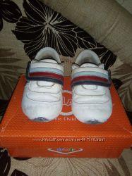 Кроссовки детские кожаные Tiflani Турция 22 р-р