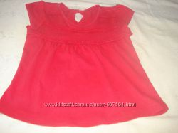 Туника-футболочка для девочки 1, 5-2 года