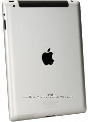 Apple iPad 3 Wi-Fi  4G 32Gb Black