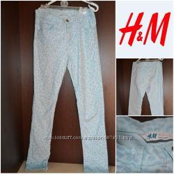 Классные штанишки НМ, куплены на офиц сайте, размер подростковый, на бедра