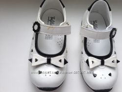 Красивые ортопедические летние туфельки Tiflani