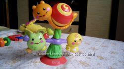 Продам фирменные игрушки Фишер прайс, Тини лав, Толо