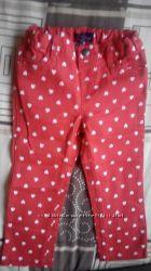 Новые джинсы Children place, скинни, на 2 года