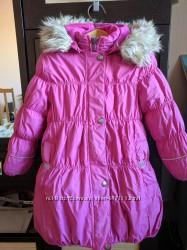Пальто зимнее Lenne, 104 размер