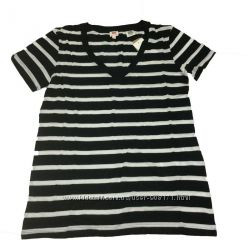 Полосатая футболка levis