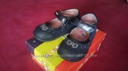 Туфельки кожаные Pablosky 19 р. Испания