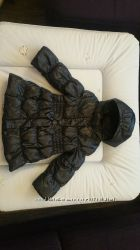 Куртка -пальто пуховое Benetton