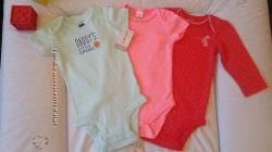 Боди Carter&acutes, LC WAIKIKI,  Baby B&acutegosh