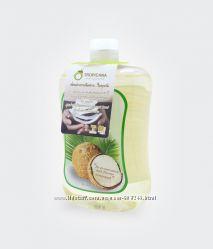 Кокосовое масло Tropicana. Первый холодный отжим. Таиланд
