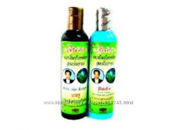 Активация роста волос. Шампуни Jinda. Тайланд