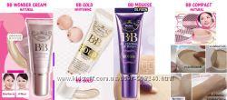 BB крем Mistine Baby, Gold, Oil Control