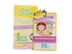 Крем с экстрактом сои - элексир красоты и молодости. Baby Bright Tofu