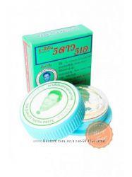 Тайская отбеливающая зубная паста 5star5a.