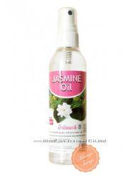 Массажное аромамасло для тела Banna Жасмин.