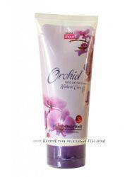 Крем для рук и ногтей с экстрактом Орхидеи.