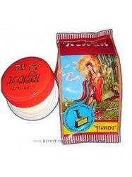 Отбеливающий жемчужный крем для лица Куан Им.