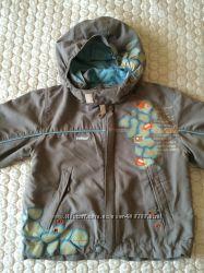 Курточка-ветровка reima 80 р
