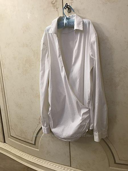 Продам рубашку Zara