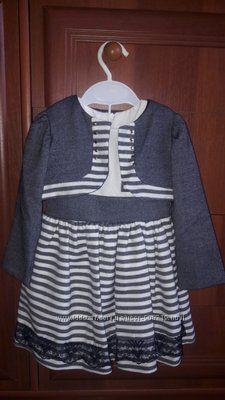 Платье на на 2-3 года