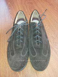 Класичні туфлі Bata Air system Cuoio Vero