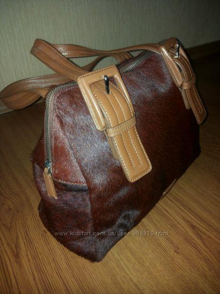 Как отличить оригинальную сумку от подделки? Италия по