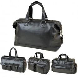 Мужская дорожная сумка из искусственной кожи Dr. Bond много моделей