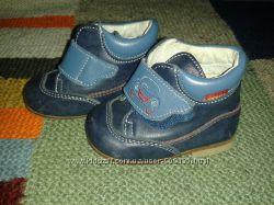ботиночки деми котофей