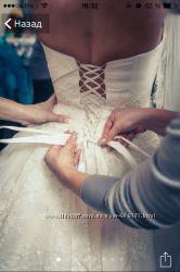 Свадебное платье Papilio, 38-42 или ев 42-46