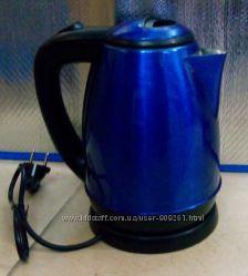Супермодный чайник, полностью металл