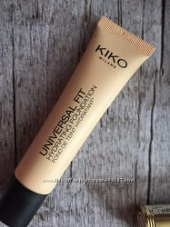 Тональная основа KIKO
