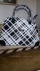 объемная сумка удачная расцветка