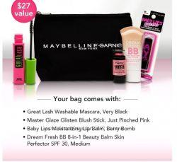 ����� �� �� Maybelline ����, BB����, ������, ������������� ������