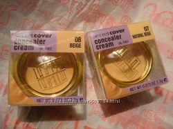 Консилер Secret Cover Concealer Cream от Milani