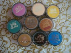 Maybelline Color Tattoo PURE PIGMENT, разные пигменты