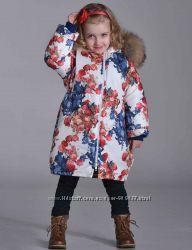 Зимнее пальто PILGUNI 2019 Bouquet термо до -30