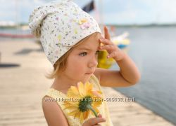 BARBARAS шапочки для девочек