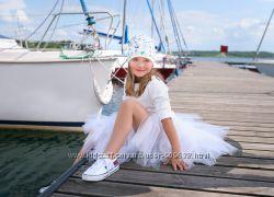 BARBARAS Весна 2019 шапочки для девочек