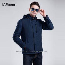 Мужская демисизонная куртка