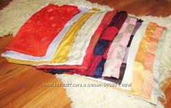 шарф узор рисунок Турция