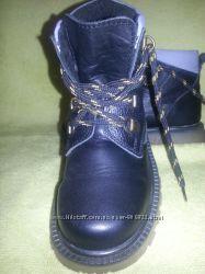 Ортопедические ботинки Таши Орто