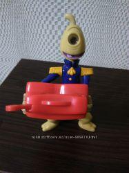 Эксклюзивная коллекционная игрушка Агент Венди Пликли