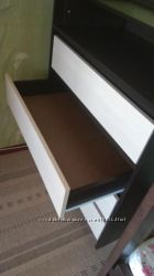 Комод с пеленатором, комод с пеленальным столиком