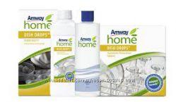 Amway Dish Drops - экологически-экономное мытье посуды