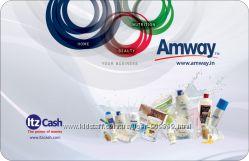 МегаСкидки Amway-бесплатная доставка