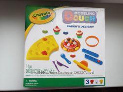 Набор для Лепки Крайола Crayola Modeling Dough