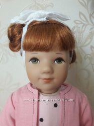 кукла Kathe Kruse Элия