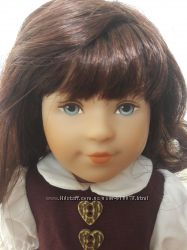 Кукла Мари Круз от Кате Крузе Kathe Kruse